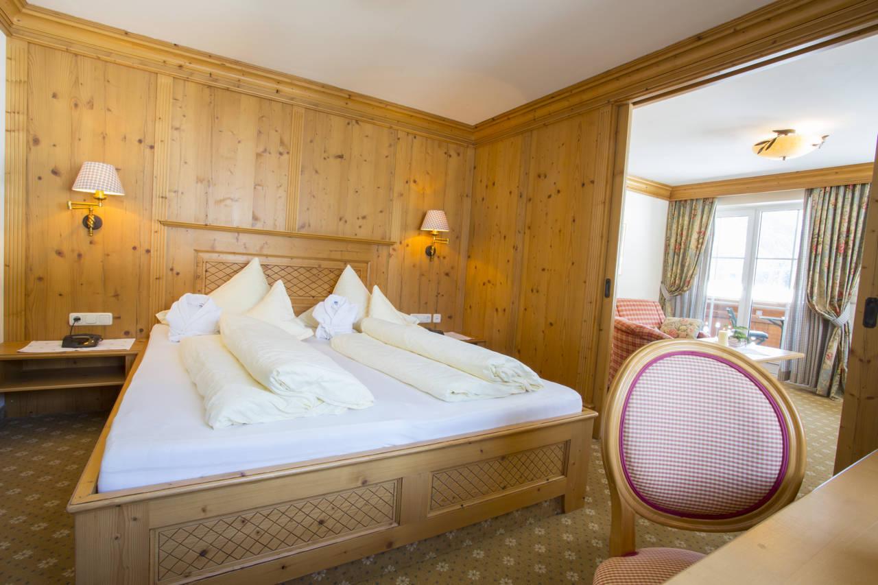 Ein Perfektes Hotelzimmer F 252 R Ihren Familienurlaub Hotel