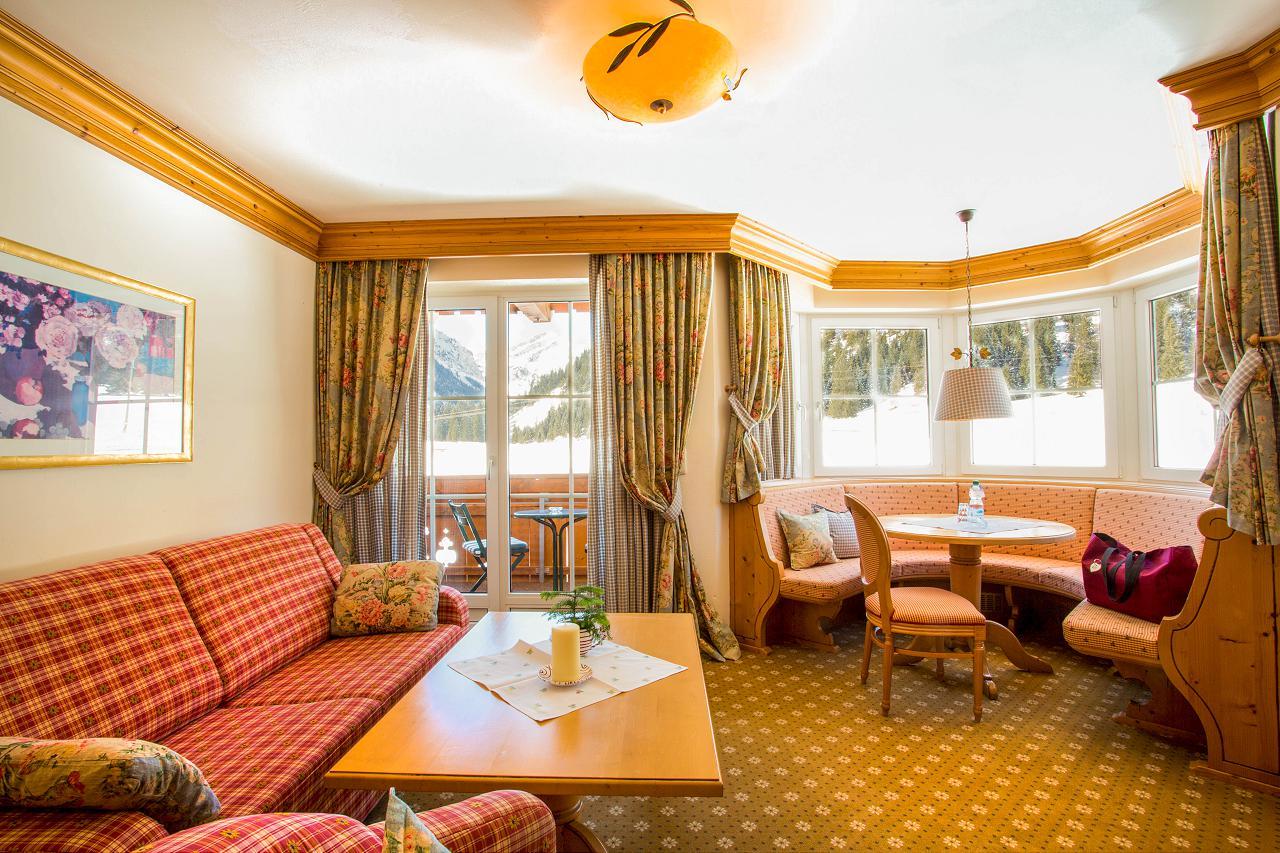 ein perfektes hotelzimmer f r ihren familienurlaub hotel. Black Bedroom Furniture Sets. Home Design Ideas