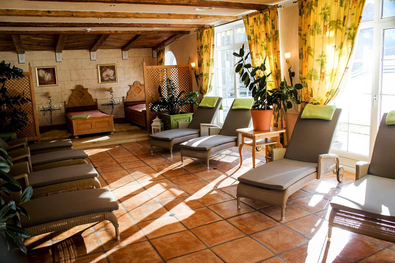 Ruhen hotel bogner hof im tannheimer tal tirol for Designhotel tannheimer tal